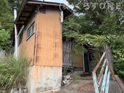 【外観】たつの市神岡町沢田/中古戸建