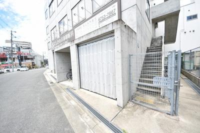 【その他共用部分】八戸ノ里HIROビル