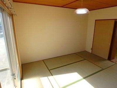 【和室】ヤングハイツ三郎丸