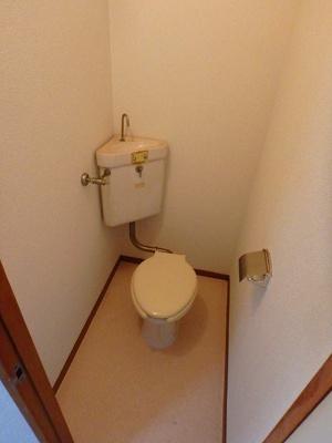 【トイレ】ヤングハイツ三郎丸