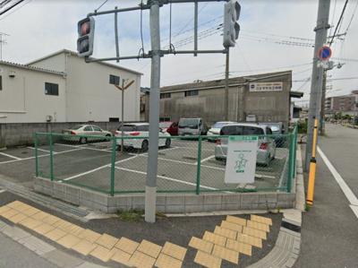 【外観】丸山駐車場