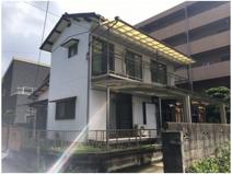 松山市 紅葉町 中古住宅 34.56坪の画像