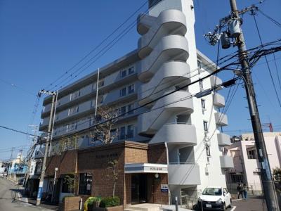 ☆神戸市垂水区 サンクレール本多聞☆