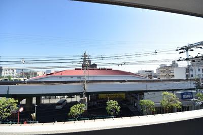 【展望】ビクトワール小阪