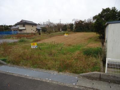 【その他】【売土地】芸西村西分 畑