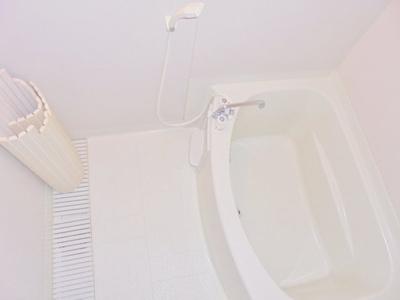 【浴室】ジュネス新涯 A棟