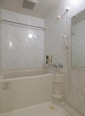 【浴室】グランフォーレ平尾