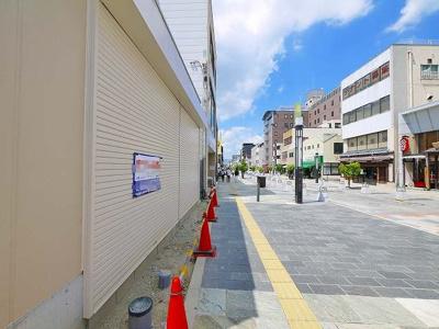 【周辺】下三条町店舗