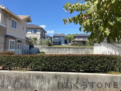 【外観】たつの市揖西町土師/土地