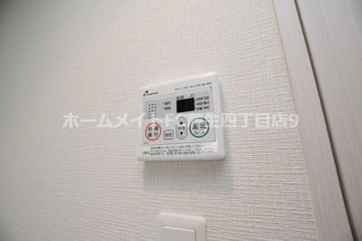 【設備】エスリード大阪城クローグ
