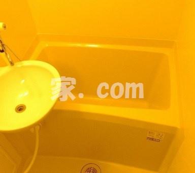 【浴室】レオパレスHARMONY(39929-203)