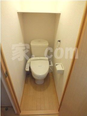 【トイレ】レオパレスHARMONY(39929-203)