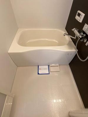 【浴室】サンハイムB棟
