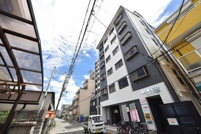 【外観】リッチフィールド小阪
