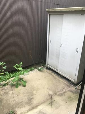 【庭】東山区上梅屋町 中古戸建
