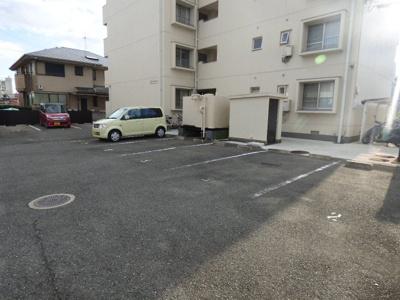 【駐車場】コンフォート