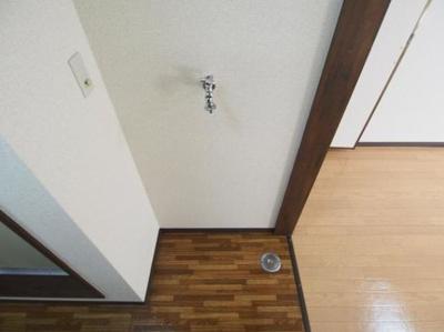 室内洗濯機置場☆(同一仕様写真)