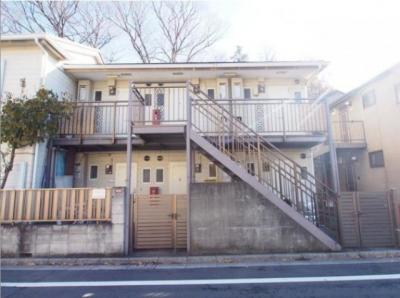 グリーンコート新高円寺の外観☆