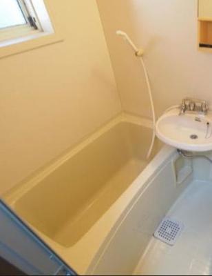 バスルーム!(同一仕様写真)