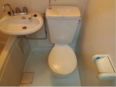 トイレ☆(同一仕様写真)