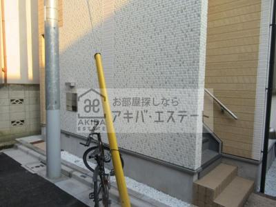 【その他共用部分】アプリシエイト本駒込
