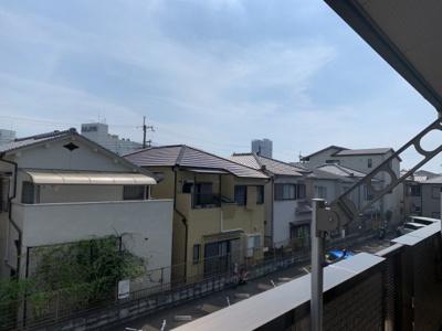 【展望】プランドール茨木