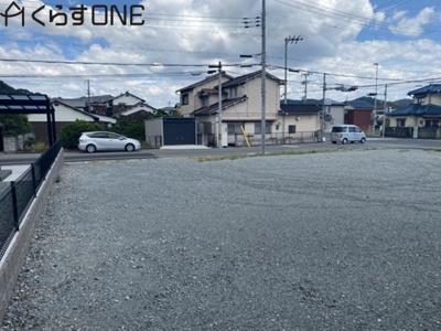 【前面道路含む現地写真】たつの市龍野町片山/全6区画