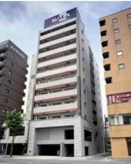 【外観】ガーラ・ステーション横濱桜木町