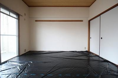 【和室】多田スカイビル