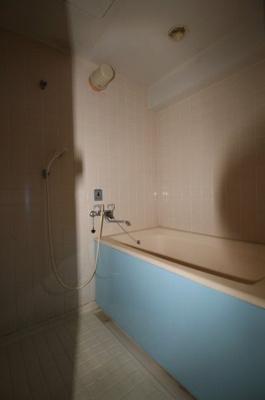 【浴室】多田スカイビル