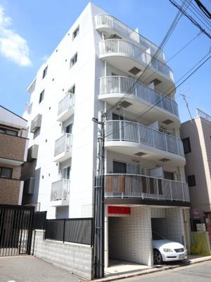 【外観】スタイヘン神戸