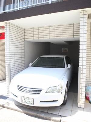 【駐車場】スタイヘン神戸