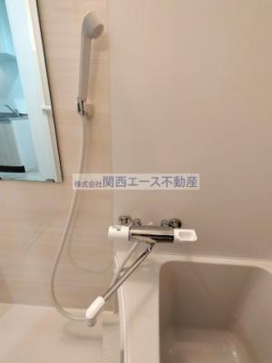 【浴室】ノイヴェル長瀬