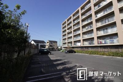 【駐車場】アーバンポイント三好Ⅱ