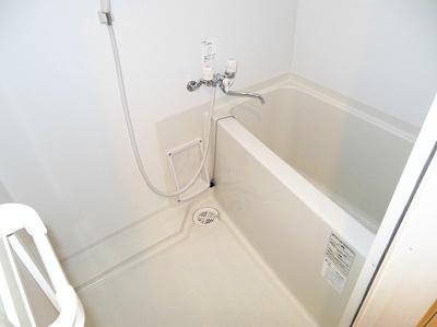 素敵なお風呂ですね♪