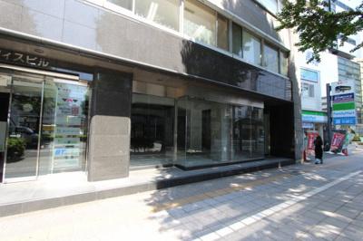 【外観】第一日本オフィスビル