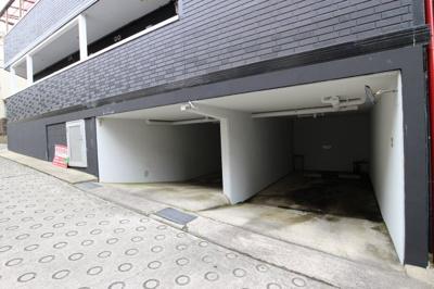 【駐車場】高丸キャンパス2000