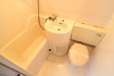 【浴室】ルミエール上高丸