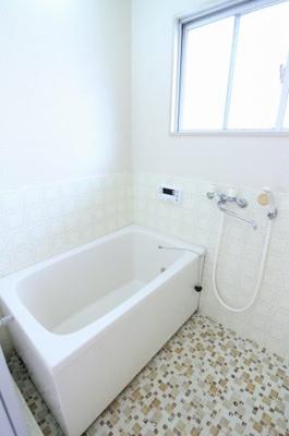 【浴室】森マンション