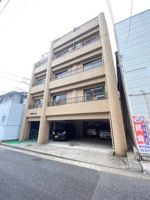 【外観】太田ビル御霊町