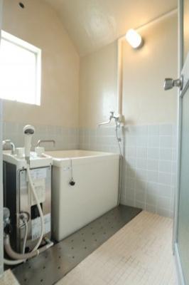 【浴室】明舞第一団地3号棟