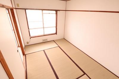 【和室】明舞第一団地3号棟