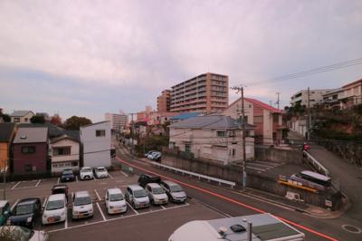 【展望】トーカンマンション垂水ヒルズ