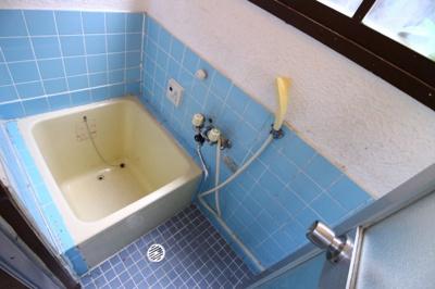 【洗面所】泉が丘5丁目戸建