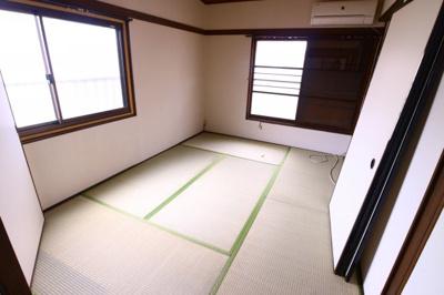 【寝室】泉が丘5丁目戸建