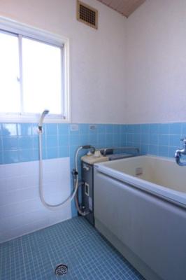 【浴室】星ヶ丘ハイツ
