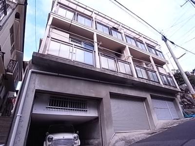 【外観】橋本文化