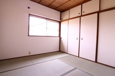 【寝室】橋本文化