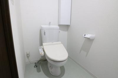 【トイレ】カーサ滝の茶屋