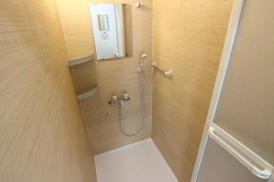 【浴室】カーサ滝の茶屋